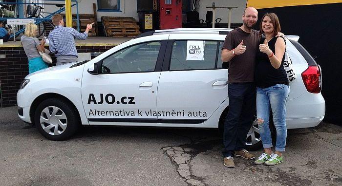 AJO Street Foofd Festival Brno